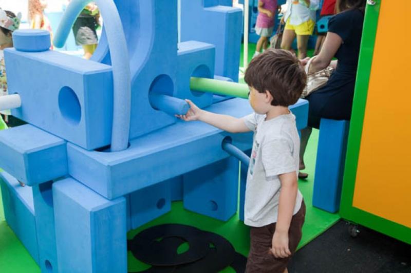 Famoso playground pedagógico de Nova York chega à Maple Bear Campinas